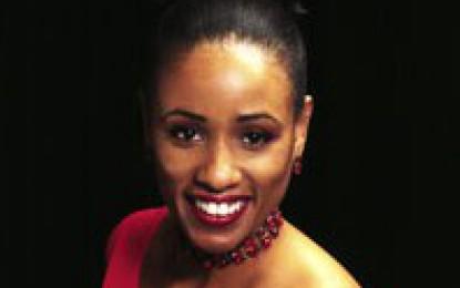 Charmin Michelle a la XX Mostra de jazz
