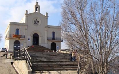 Pujada a peu i Aplec de Sant Ramon