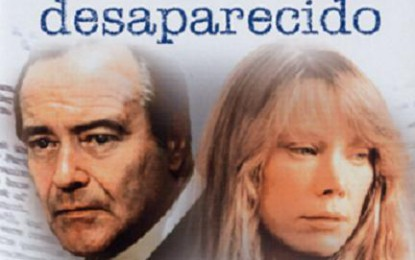 Cinema per a la reflexió: Missing