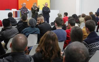 L'Ajuntament concedeix 106 beques a projectes de joves de Sant Boi