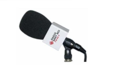Càsting per a espot de Ràdio Sant Boi