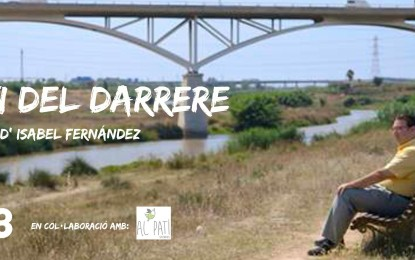 Sant Boi al documental de TV3 'El pati del darrere'