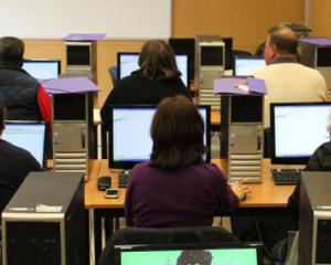 Formació ocupacional: cursos i tallers