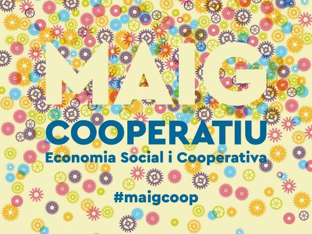 Maig Cooperatiu Sant Boi 2016