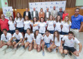 Sant Boi acull dos campionats europeus juvenils de pentatló modern i softbol