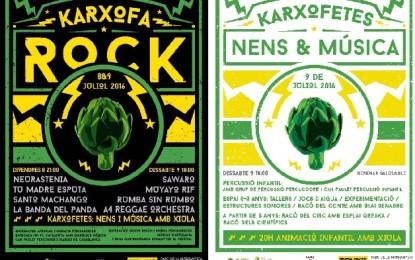 Karxofarock 2016
