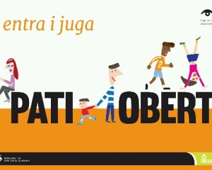 El projecte Patis Oberts s'inicia a quatre centres escolars de Sant Boi