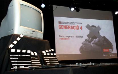 III Mostra de Cinema i Convivència