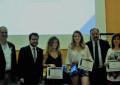 Dues alumnes del Llor guanyen el 2n premi en un concurs del programa d'Educació Financera a les escoles
