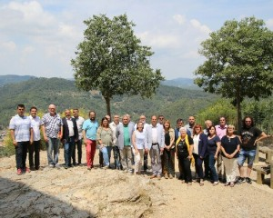 Conveni de desenvolupament integral de les Muntanyes del Baix