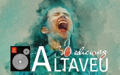 30a edició del Festival Altaveu