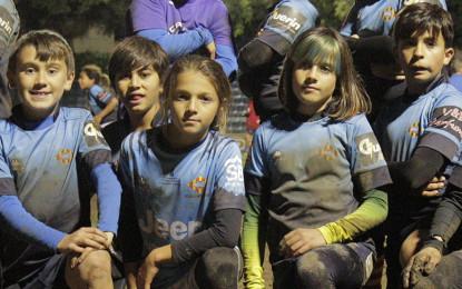 Let's Wo+Men, projecte esportiu per trencar barreres de gènere i de manca de confiança