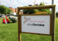 Sant Boi s'adhereix a l'Associació Viles Florides de Catalunya
