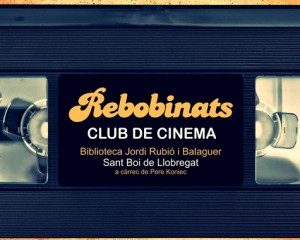 Club de cinema Rebobinats