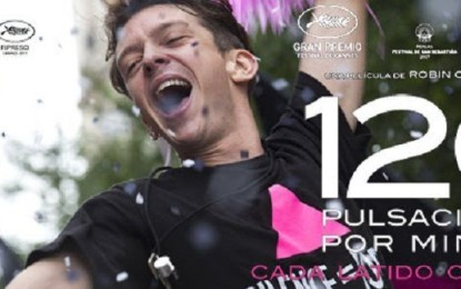 Cinefòrum pel Dia Mundial de la Lluita contra la SIDA