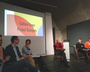 Can Castells Centre d'Art, seleccionat entre 360 projectes per a un programa europeu d'art comunitari