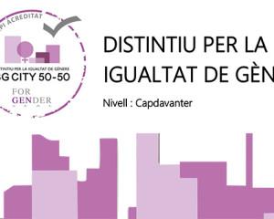 Sant Boi, municipi capdavanter en la lluita per la igualtat