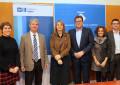 Conveni amb la Fundació Agbar per enfortir l'acollida i la integració de persones refugiades a Sant Boi