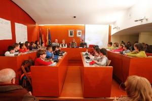 Consell de la Infància i l'Adolescència - Sant Boi 2015