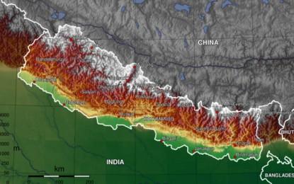 Sant Boi se suma a la campanya d'emergència pel terratrèmol del Nepal