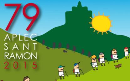 79è Aplec de Sant Ramon amb noves activitats