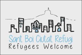 Sant Boi ciutat refugi - 2015