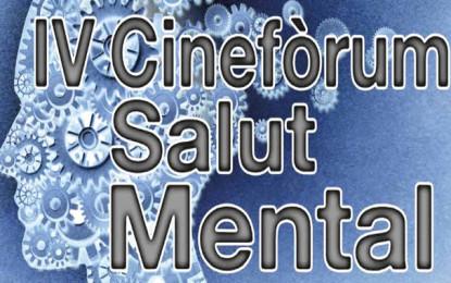 IV Cinefòrum Salut Mental