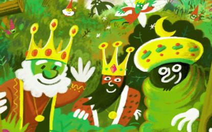 Cavalcada de Reis 2016