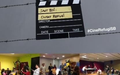 I Mostra Local de Cinema i Convivència
