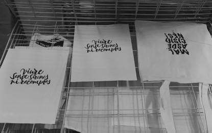 La Fundació Marianao presenta la iniciativa Printing Freedom