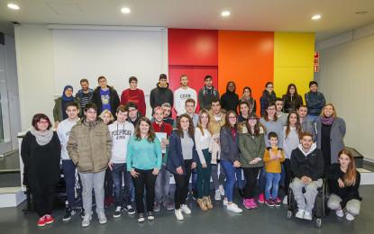 L'Ajuntament beca 54 projectes juvenils