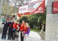 Magic Line de Sant Joan de Déu, mobilització solidària
