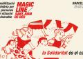 Sant Boi per primera vegada en el recorregut de la Magic Line
