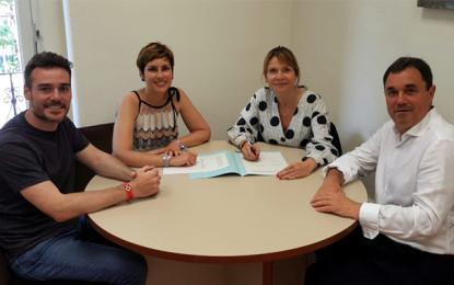 El PSC de Sant Boi i Sant Boi en Comú assoleixen un acord de govern