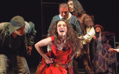 Nova Temporada d'Arts Escèniques amb versions de 'La Celestina' i 'Yerma'